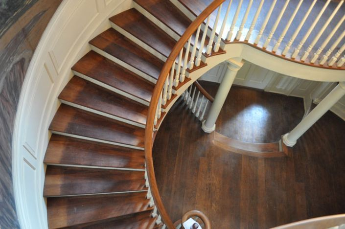 ceviz-masif-panel-merdiven-basamagi